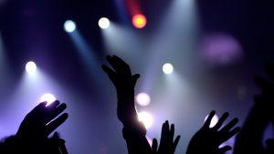 handen concert